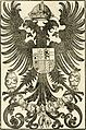 Anfang, Vrsprug und Herkomen des Thurniers inn Teutscher Nation - wieuil Thurnier biss vff den letztenn zu Wormbs - auch wie vnnd an welchen Orten die gehalten vñ durch was Fürsten, Grauen, Herrn, (14782460265).jpg