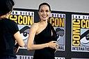 Angelina Jolie: Alter & Geburtstag