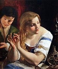 Angelo Caroselli , Allegoria della vanità.jpg