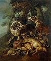 Angelo Maria Crivelli - Psa in divjačina.jpg