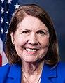 Ann Kirkpatrick, official portrait, 116th Congress (cropped).jpg