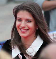 Anna Chipovskaya at On the Edge Film Festival 2015 August (4).JPG
