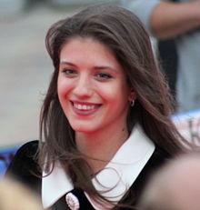 Anna Tschipowskaja