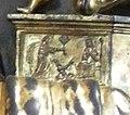 Annunciation in Brunelleschi, sacrificio di Isacco (cropped).JPG