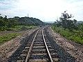 Antigo traçado da ferrovia (Ytuana) em Salto, atualmente projeto turístico Trem Republicano (em construção) - panoramio (13).jpg