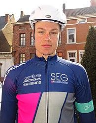 Henrik Evensen