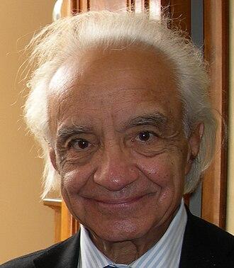 Antonino Zichichi - Antonino Zichichi.
