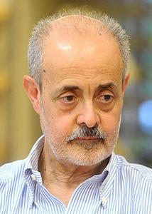 Antonio Calabrò - Festival Economia 2015.JPG
