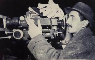 Antonio Leonviola Italian film director and screenwriter