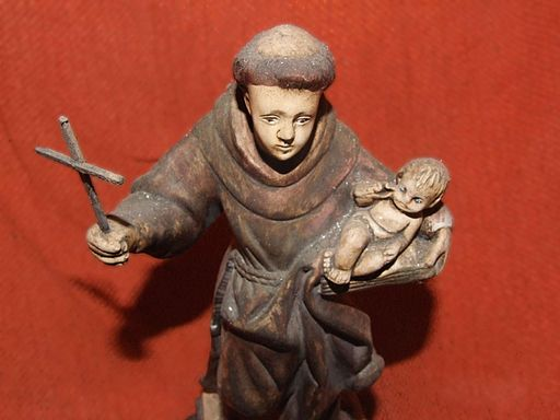 Antonius av Padua
