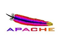 La plume, symbole d'Apache