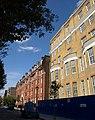 Apartment blocks on Regency Street - geograph.org.uk - 1449721.jpg