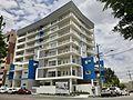 Apartment building in Jane St, West End, Brisbane, Queensland 12.2016, 02.jpg
