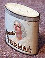 Aparto Turmac cigarettes tin, foto 2.JPG