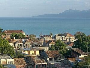 Aperçu centre Jérémie Haïti