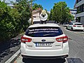 Apple maps car - Grenoble 2020-06-29 rear.jpg