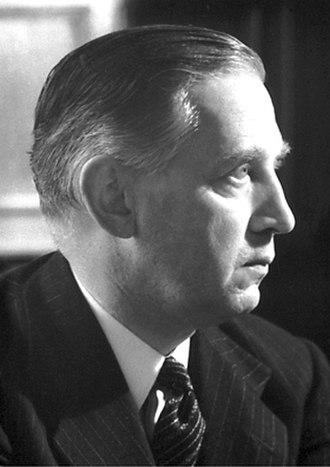 Edward Victor Appleton - Image: Appleton