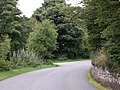 Approach to access for Burnside farms - geograph.org.uk - 977351.jpg