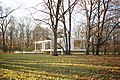 Approaching Farnsworth House by Mies Van Der Rohe-2.jpg
