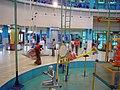 Aquatic Exhibits - Dynamotion Hall - Science City - Kolkata 2006-08-25 05144.JPG