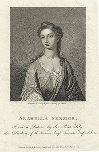 Arabella Fermor