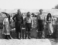 Arbetare från Tillyria. Vouni. Galini - SMVK - C01650.tif