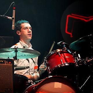 Jeremy Gara Canadian musician