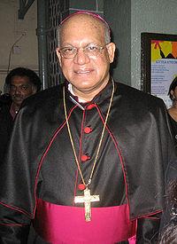 Archbishop Oswald Gracias