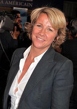 Ariane Massenet Deauville 2010