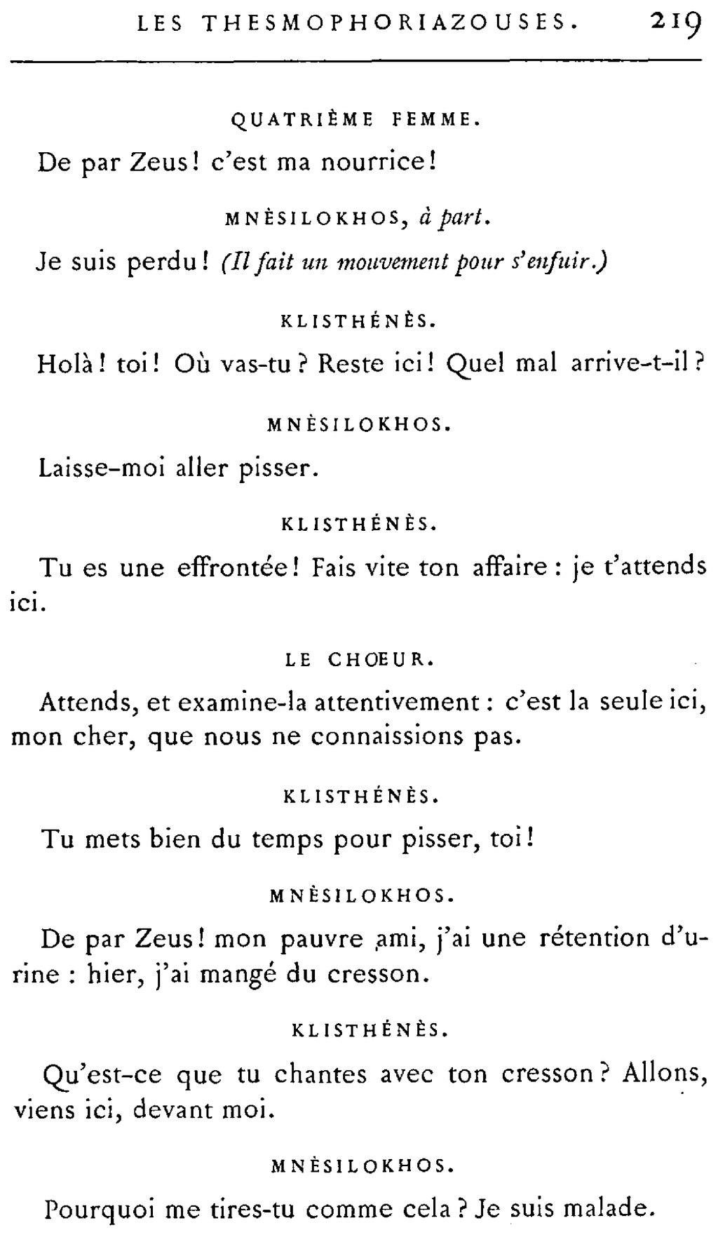 Pagearistophane Trad Talbot 1897 Tome 2djvu222