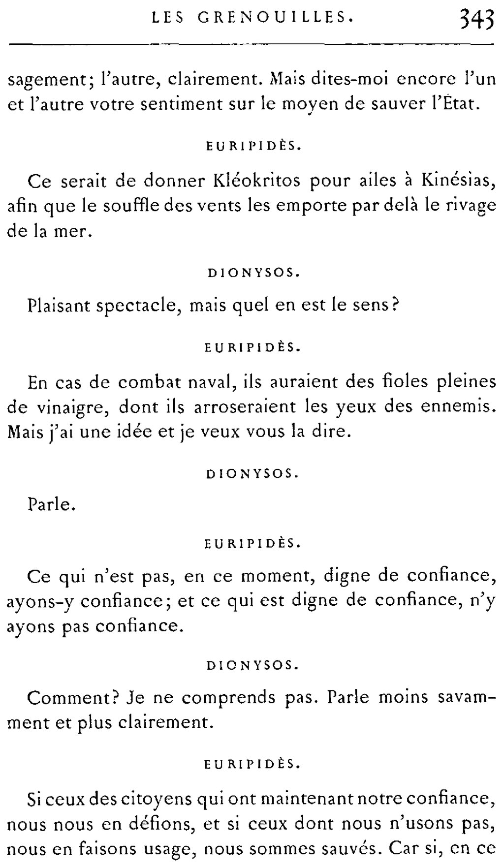 page aristophane  trad  talbot  1897  tome 2 djvu  346