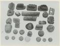 Arkeologiskt föremål från Teotihuacan - SMVK - 0307.q.0126.tif