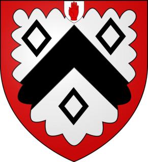 Sir Roger Martin, 1st Baronet English Baronet