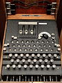 Army ENIGMA - National Cryptologic Museum - DSC07782.JPG