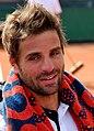 Arnaud Clément Roland Garros 2012.jpg