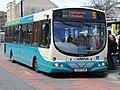 Arriva Buses Wales Cymru 2659 CX07CUW (8717582514).jpg