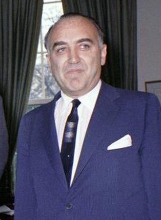 Arthur B. Krim - Arthur B. Krim