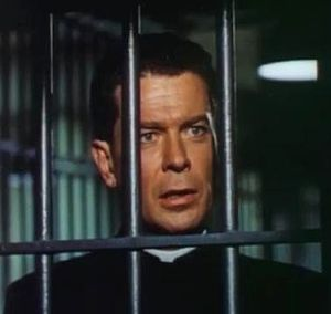 Arthur Franz - From the film trailer for The Unholy Wife (1957)