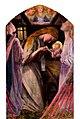 Arthur Hughes (1832-1915) - The Nativity - 1892P2 - Birmingham Museums Trust.jpg