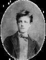 Arthur Rimbaud by Carjat - Musée Arthur Rimbaud.png