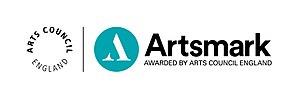 Artsmark - Image: Artsmark Logo