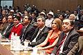 Asamblea Nacional instaló la sesión solemne, en la que el presidente de la República, Rafael Correa Delgado, presenta su informe a la nación (6029555041).jpg