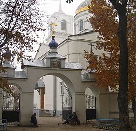Ascension Church (Samara) 09.JPG