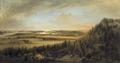 Aspa Bruk (Elias Martin) - Nationalmuseum - 77722.tif