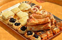 Recette Cake Sal Ef Bf Bd Aux Olives Moelleux