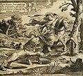 Athanasius Kircher - Turris Babel - 1679 (page 91 crop).jpg