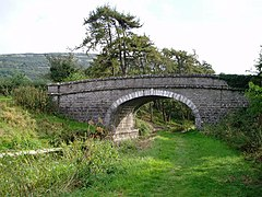 Atkinson's Bridge, Farleton - geograph.org.uk - 49614.jpg