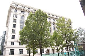 Atlanta Fulton County Courthouse 2012 09 15 05 6218.JPG