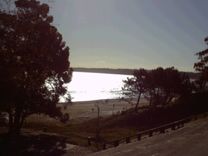Atlántida, Uruguay - Playa La Mansa