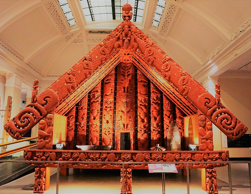 Museums in New Zealand - Virtual Tour